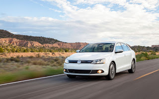 Review: Jetta has evolved, and hybrid version is a treat