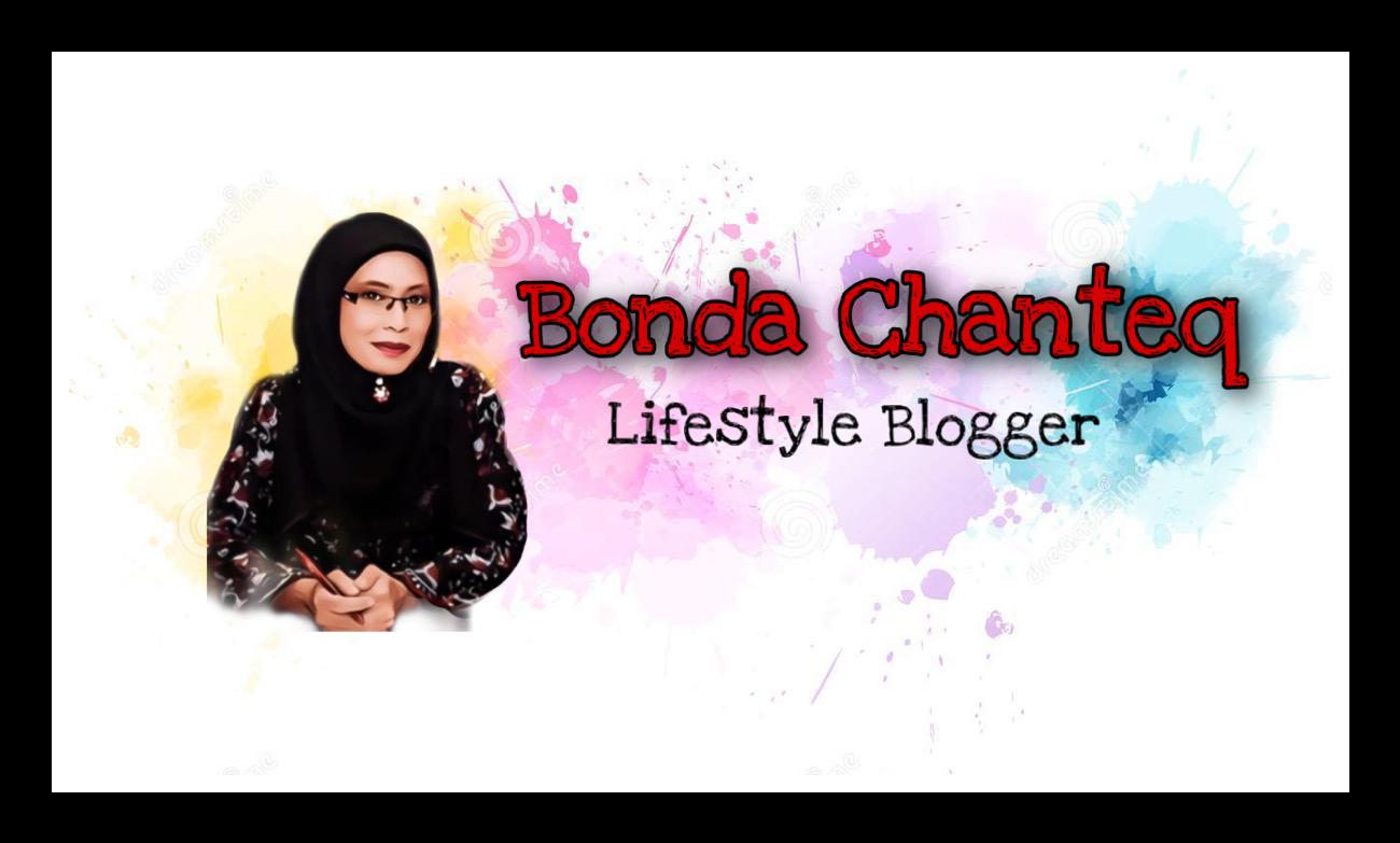 Bonda Chanteq