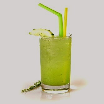 Healthy Green Vegetable Juices Benefits