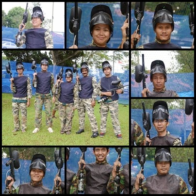paintball, paintball bogor, paket paintball