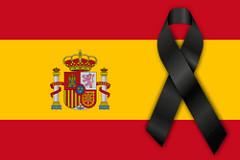Luto en España