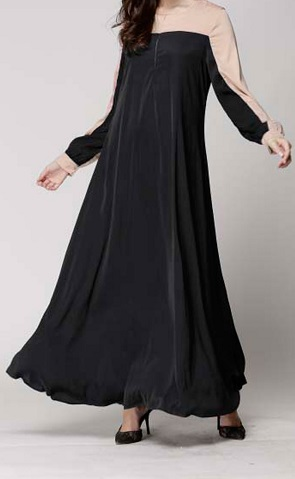 NBH0492 INTISAR JUBAH (MATERNITY AND NURSING FRIENDLY)