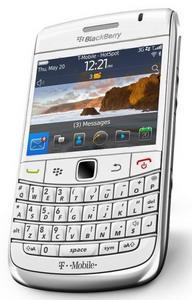 BlackBerry Bold 9780 arrives on T-Mobile