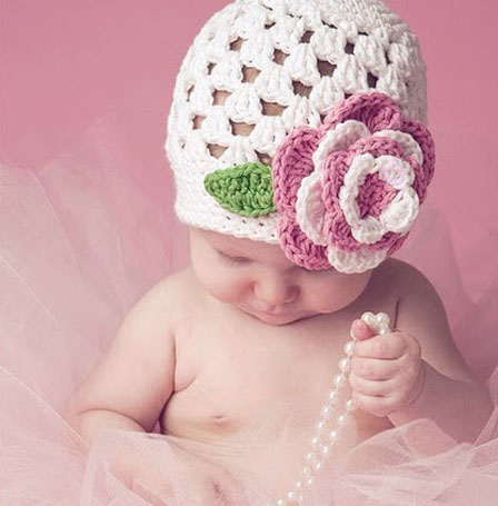 Crochet Pattern Baby Turtle Outfit : Free Crochet Beanie Patterns ~ Free Crochet Patterns