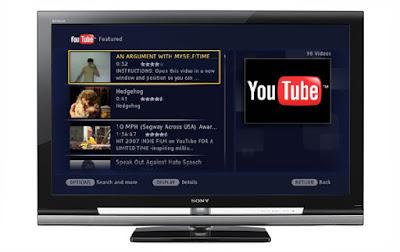 Harga Sony Internet TV Terbaru