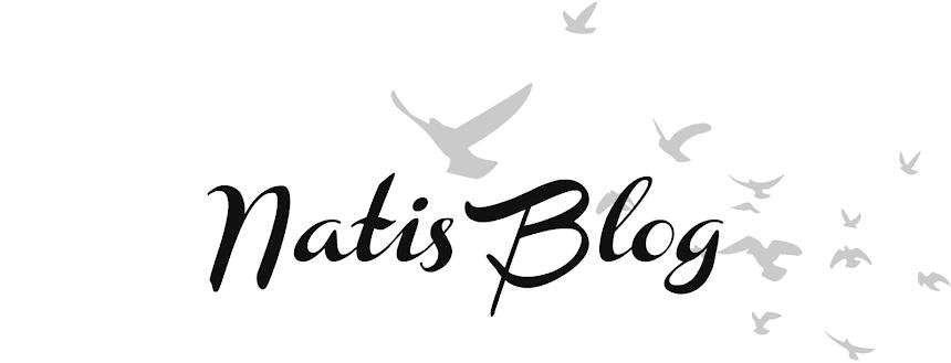 Nati's Blog