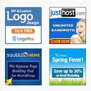 banner ads