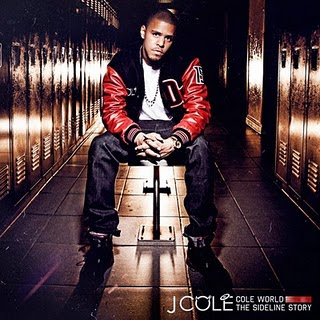 J. Cole - Nothing Lasts Forever
