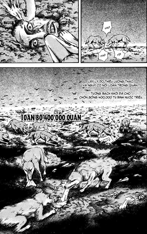 Kingdom - Vương Giả Thiên Hạ Chapter 75 page 11 - IZTruyenTranh.com