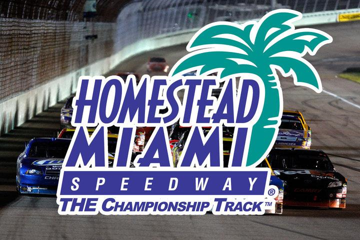 the godfather 39 s blog homestead miami to host final 2013 test