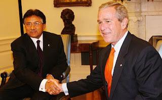 Ahkirnya terungkap Perjanjian Rahasia Pakistan-Amerika Serikat