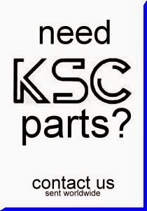 Sell KSC Parts
