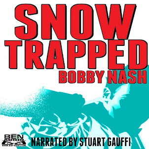 NEW! SNOW TRAPPED AUDIO