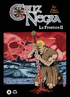 Cruz Negra Aleta Ediciones