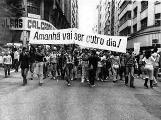 Ditadura de 1964-historia e fotos