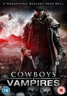 Dead West (2011)