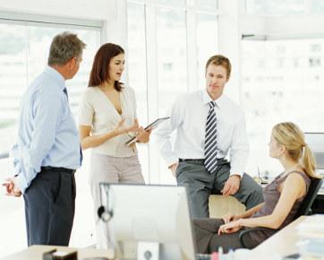 Tips Agar Kehidupan Kantor Tidak Membosankan