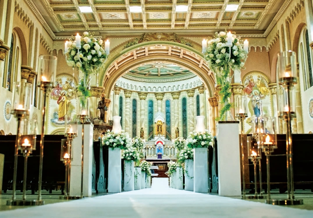 hora da decoração pense bem antes de escolher ~ Blog de Casamento