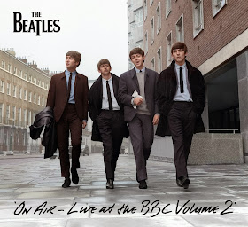 On Air - Live at The BBC - Volume 2 (On sale November 11st)