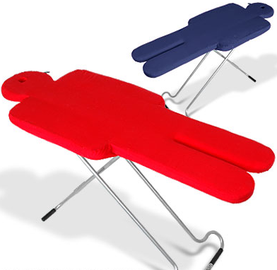 15 Creative Ironing Boards and Cool Ironing Board Designs - Part 2.