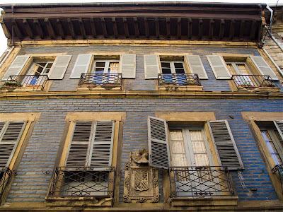Casa de Ladrón de Guevara de Hondarribia