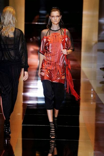 Gucci Latest Fancy Spring-Summer Collection 2014 For Ladies