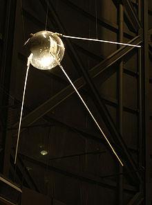 http://en.wikipedia.org/wiki/Sputnik_1
