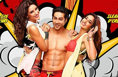 Main Tera Hero (Theatrical Trailer) Video Download HD Mp4