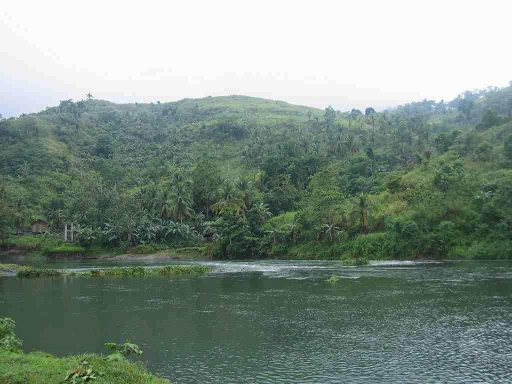 Kalinawan River