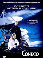 Filme Contato - Carl Sagan