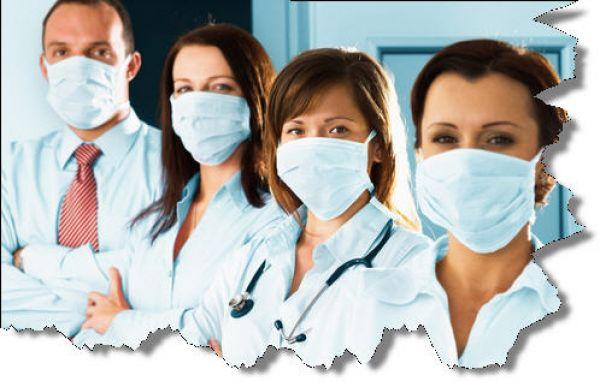 Профессия врача относится к одной из