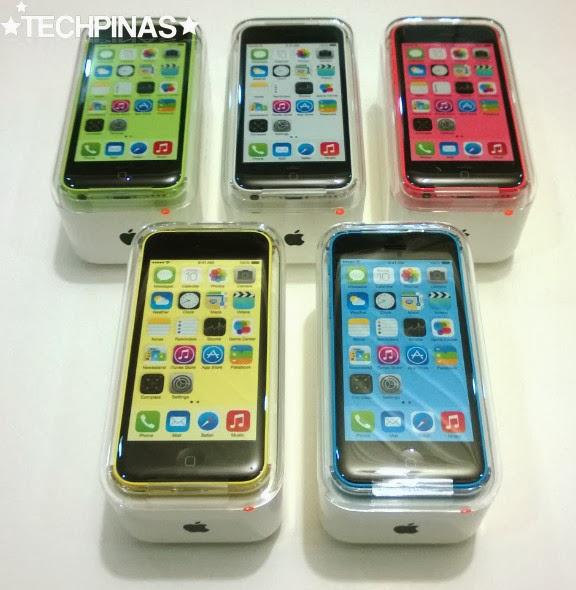 Smart iPhone 5C