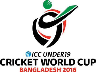 ICC U19 Cricket World Cup 2016 on Star Sports,Telecast,Schedule,Teams