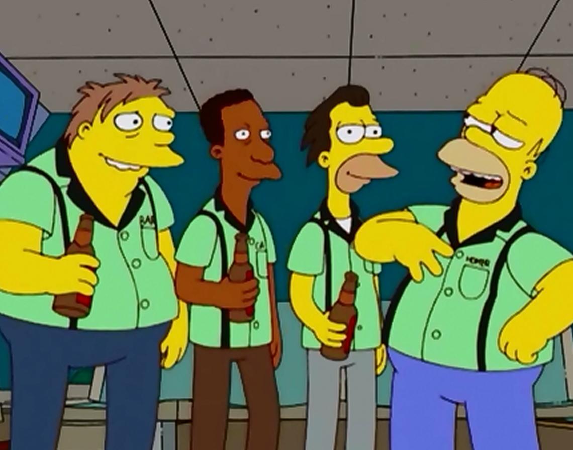 Uncategorized Simpsons Online watch simpsons online the season 19 online