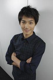 Biodata Nomura Shuhei Pemeran Aoi Shota