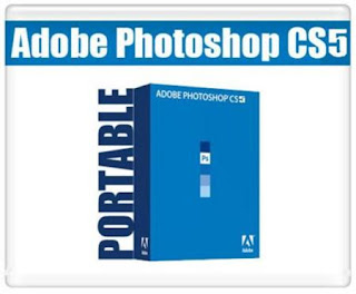 Adobe Photoshop CS5 Extended v12.03 Portable Free Download Full Version