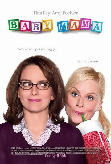 Regarder Baby Mama en streaming - Film Streaming