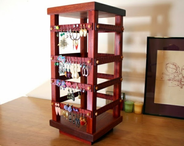 15 Simple Accessories And Jewelry Storage Ideas Diy