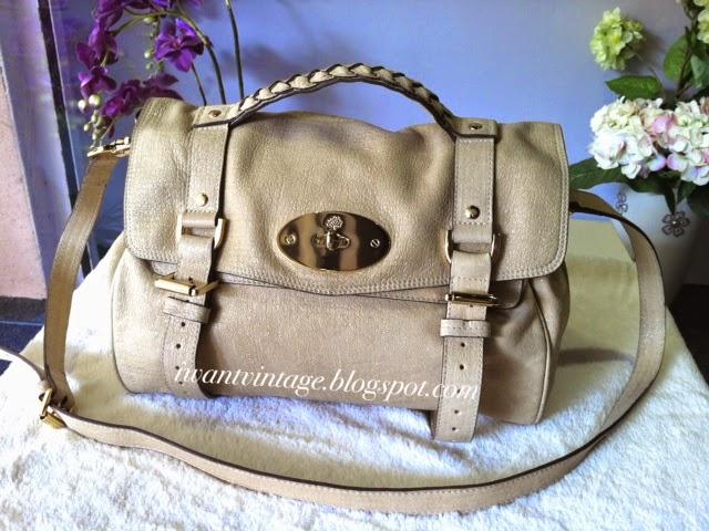 a545ea685af4 ... reduced mulberry alexa sparkle tweed satchel edf64 39120 ...