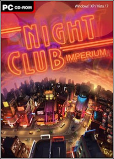 games Download   Night Club Imperium FANiSO   PC   (2011)