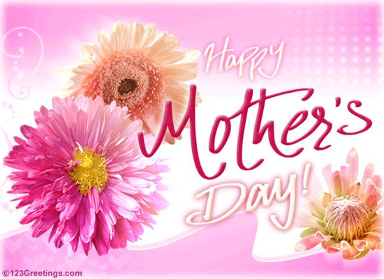 mothers day pictures for kids. happy mothers day cards for