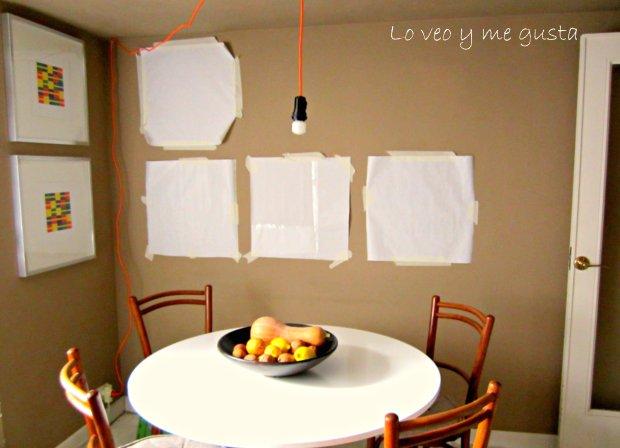 Colgar pendientes decorar tu casa es - Redes para colgar altavoces ...