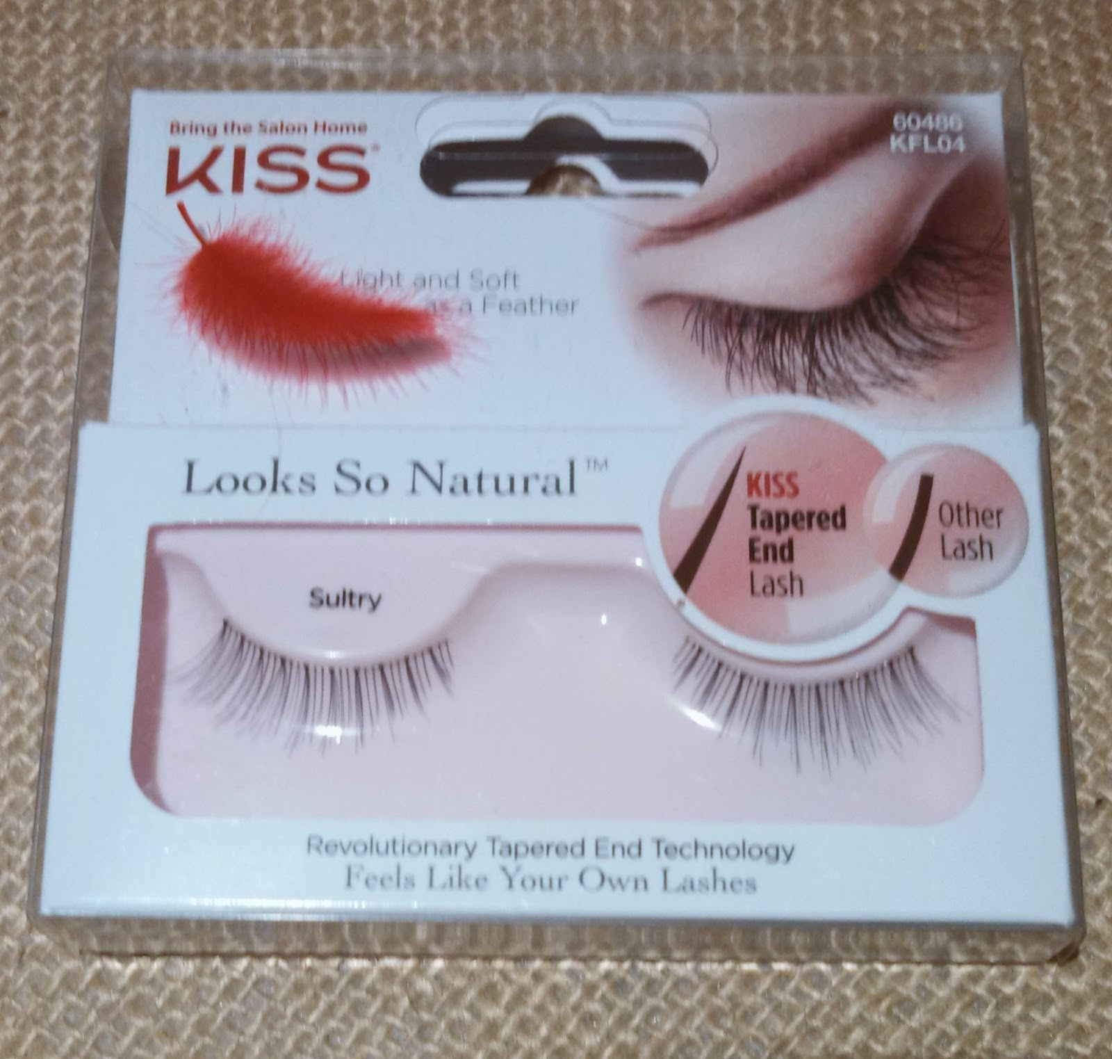 Kiss Lashes