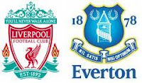 Prediksi skor Liverpool vs Everton 14 April 2012