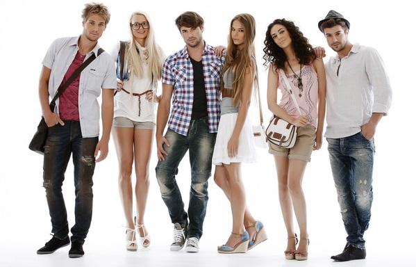 erkek giyim ve bayan giyim ürünleri imalatçılar