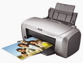 Epson Stylus Photo R230 Driver Download
