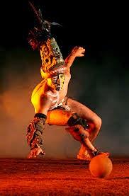 Feria de las culturas indígenas Ciudad de méxico