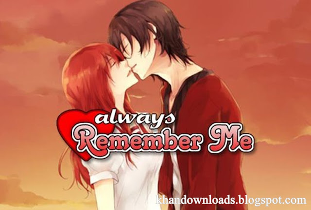 Always Remember Me PC Game
