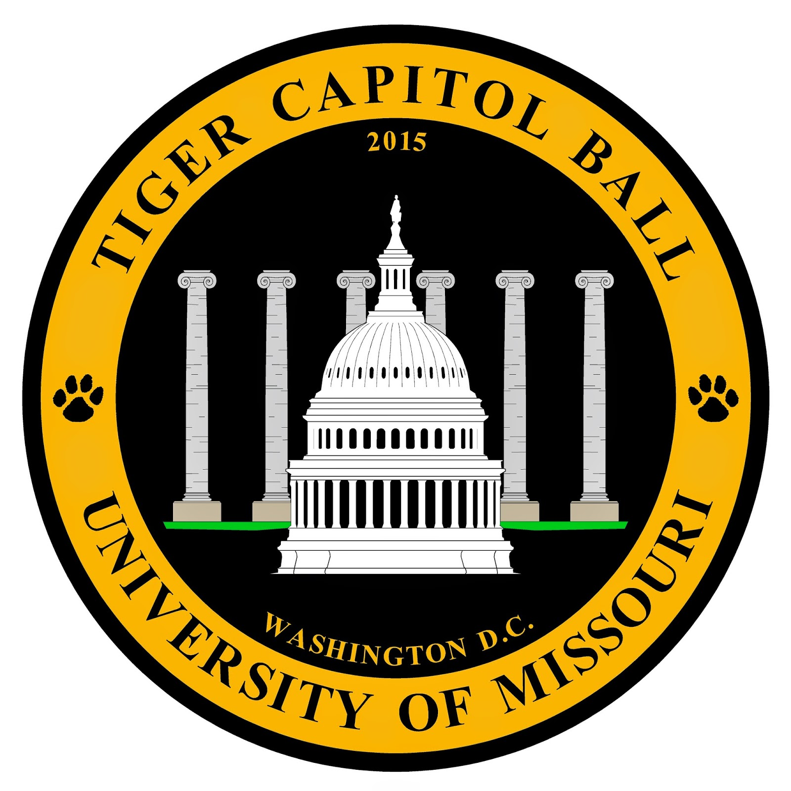 Tiger Capitol Ball