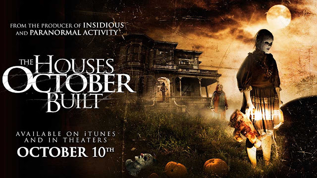 The Houses October Built 2014 Bluray 720p Subtitle Indonesia